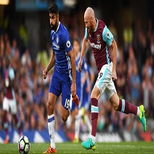 Chelsea vs West Ham United