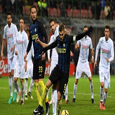 Inter Milan vs Chievo Verona